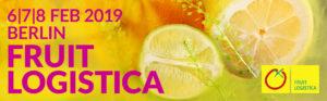 FRUIT LOGISTICA 6-8.02.2019 BERLIN