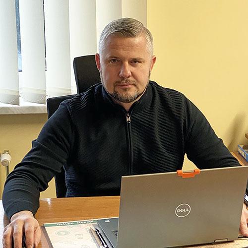 Robert Beleć